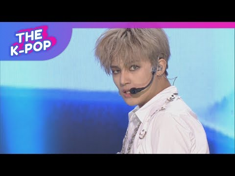 ATEEZ, HALA HALA [THE SHOW 190226]
