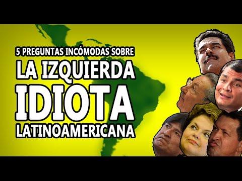 Izquierda Idiota Latinoamericana