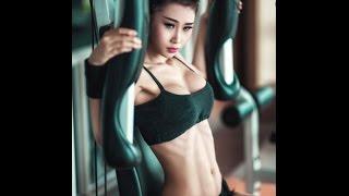 Động Lực Tập Gym Dành Cho Phái Đẹp