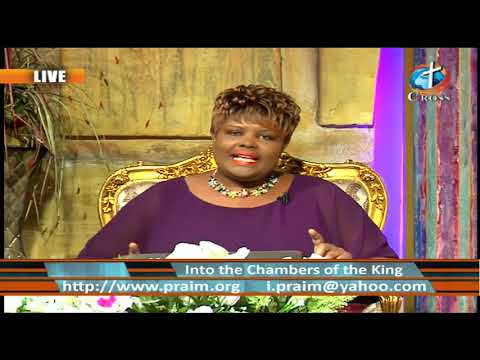 Apostle Purity Munyi Into The Chambers Of The King 07-17-2020