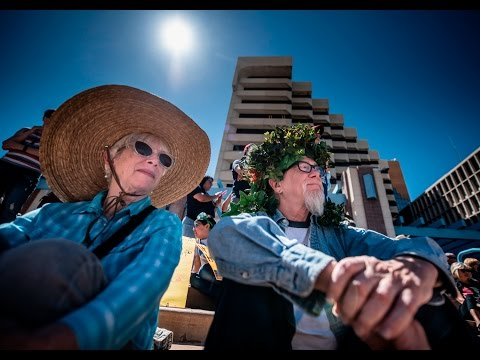 Albuquerque's March for Science