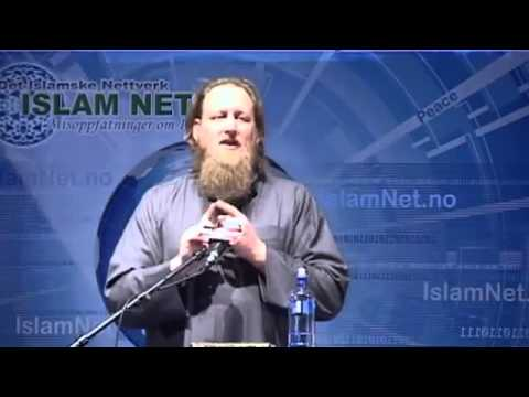 Why will Jesus return if Prophet Muhammad is the last Prophet? - Abdur Raheem Green