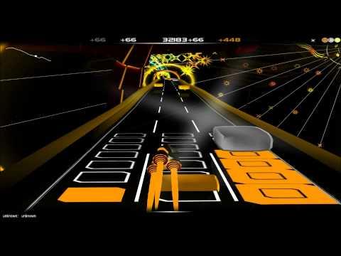 [Audiosurf] Addicted Craze Feat. The Circus - Path To Paradise (Ti-Mo Remix Edit)