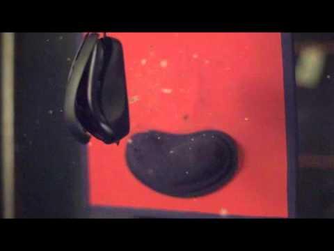 Bulletproof Mouse Pad