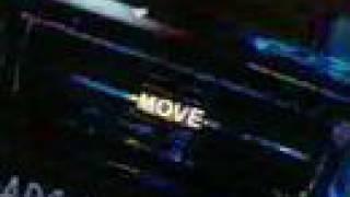MOVE CM16