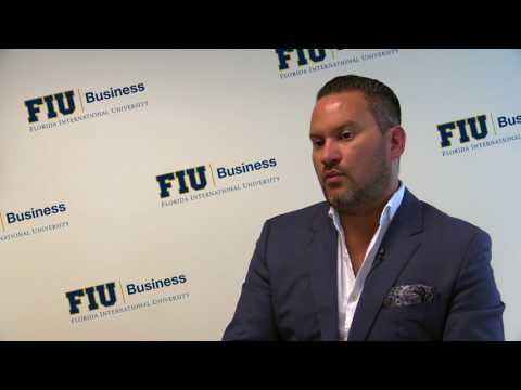 FIU Executive MBA: Innovation