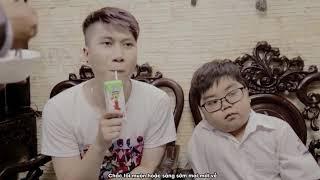 Vanh Leg - Bùa Yêu & Đóa Hoa Hồng ( Parody )