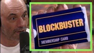 Joe Rogan   Netflix Demolished Blockbuster