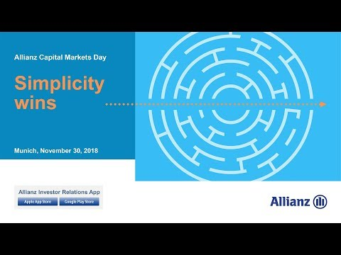 Capital Markets Day 2018, Andreas Wimmer