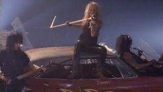 Mötley Crüe - Dr. Feelgood (Official Music Video)