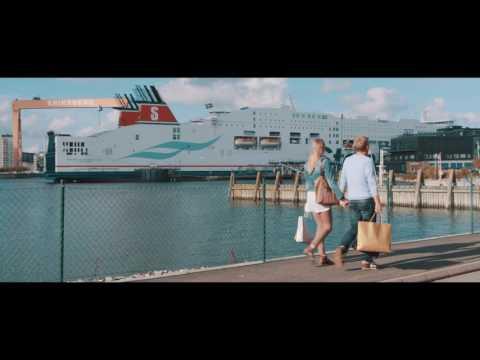 Kurzreise mit Stena Line: Minitrip Göteborg