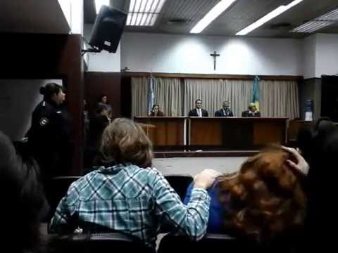 sentencia juicio caso araceli ramos