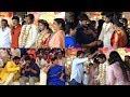 Late Kodi Ramakrishnas Daughter Pravallika engagement with CH Mahesh | Krishnam Raju | Shiranjeevi