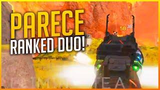 APEX LEGENDS: PARECE RANKED EN DUO!! + NOVEDADES APEX! | Makina