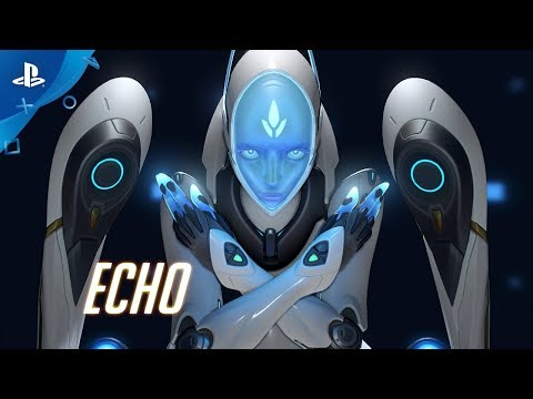 Bande-annonce Echo