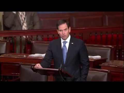 Rubio honors life of Miami Marlins' Jose Fernandez