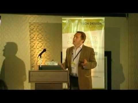 Mentor Graphics Tech Design Forum - April 2011