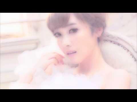 [繁體中字] Jessica (제시카) - 눈물이 넘쳐서 止不住的淚 [Audio/HQ]