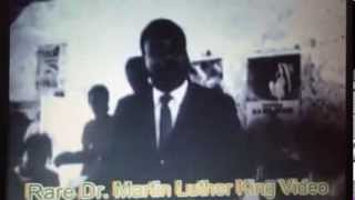 Why Dr. Martin Luther King was assassinated * Pass H.R. 40 acres