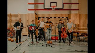 Black Sea Dahu - In Case I Fall For You /// Berlin Sessions