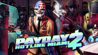 PAYDAY 2 OST - Evil Eye: Extended Edit