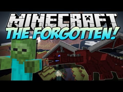 Minecraft   THE FORGOTTEN FEATURES! (Rediscover Deleted Code!)   Mod Showcase - Smashpipe Games