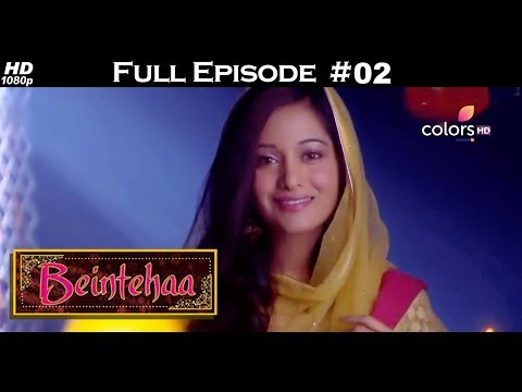 Beintehaa - Full Episode 2 - With English Subtitles - Showz pk