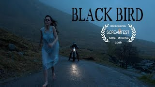 BLACKBIRD | SCARY SHORT HORROR FILM | SCREAMFEST - YouTube