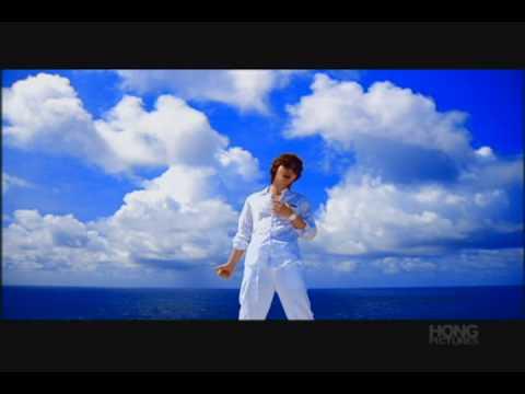 신혜성_Shin Hye Sung_떠나지마_Official Music Video