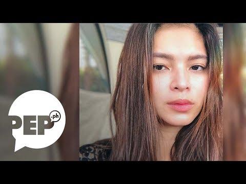 Ang dahilan ng tangkang pag-resign ni Angel Locsin sa ABS-CBN