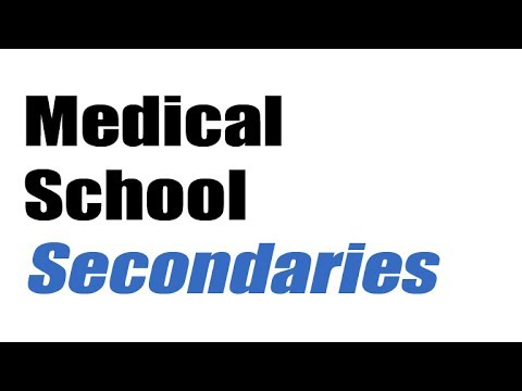 Osteopathic Medical School Personal Statements that can BEAT 20,720 Applications