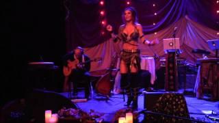 Mind's Eye Muse - Ethnic shred wobble bass music! Intergalactic tribal fusion music & dance