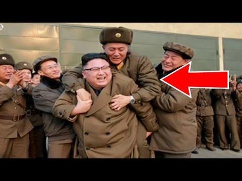 هل تظن أن كيم جون مجنون! اليك حقيقة زعيم كوريا الشمالية الغامض