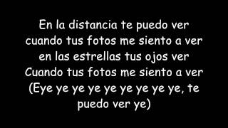 Fotografia - Juanes ft. Nelly Furtado (Musica Con Letra)