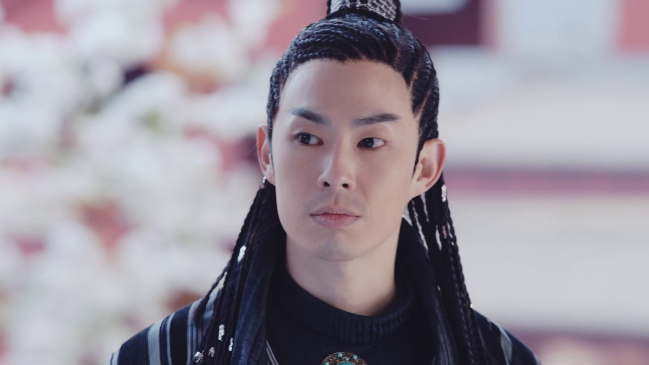 錦綉未央 The Princess Wei Young 45 唐嫣 羅晉 吳建豪 毛曉彤 CROTON MEGAHIT Official
