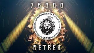 Underground Jump Up 75K Mix | Netrek
