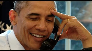 President Obama Calls Red Sox Manager John Farrell