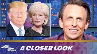 Trump Leaks Embarrassing 60 Minutes Interview Before Second Debate: A Closer Look
