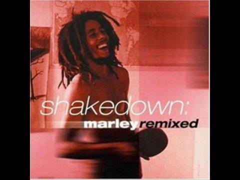 Bob Marley - Rock Steady (Remixed by Sweet N Little)