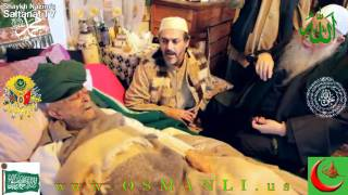 ''Subhanım ALLAH Sultanım ALLAH, Nebim Muhammeden (s.a.v) Aleyhesselam''