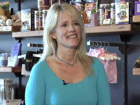 3 Dog Bakery Spot-Producer Cheryl Bauman-Creative Consultant Lollie Ortiz