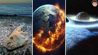 11 FORMAS REALISTAS en que la HUMANIDAD podría ser DESTRUIDA