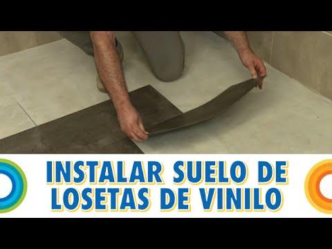 Suelo vinilico para cocina musica movil for Losetas vinilicas suelo