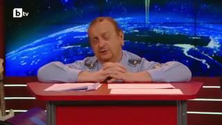Шоуто на Слави: Майор Костов -  Новите цени на винетките (Краси Радков)