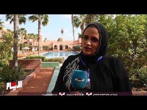 مغاربة أمريكيون يروون قصص نجاحهم المثيرة الحلقة 9
