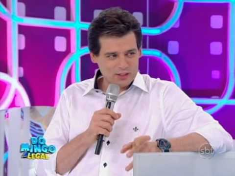 Domingo Legal (29/12/13) - Boia Ou Afunda Com Geraldo Magela - Parte 2 - Smashpipe Entertainment