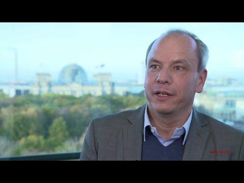 Nachhaltigkeit: Experten zum 6. Santander Atrium-Dialog