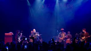 The Allman Betts Band