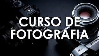 CURSO DE FOTOGRAFÍA PROFESIONAL 2019