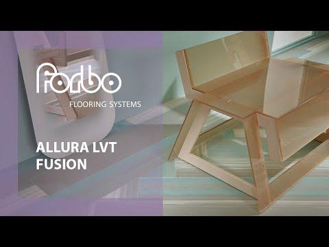 Forbo Flooring Systems Allura Fusion